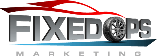FixedOPS Marketing Logo
