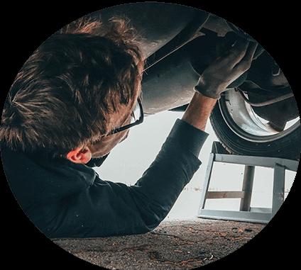 About FixedOps automotive Marketing