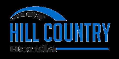 Hill Country Honda Logo