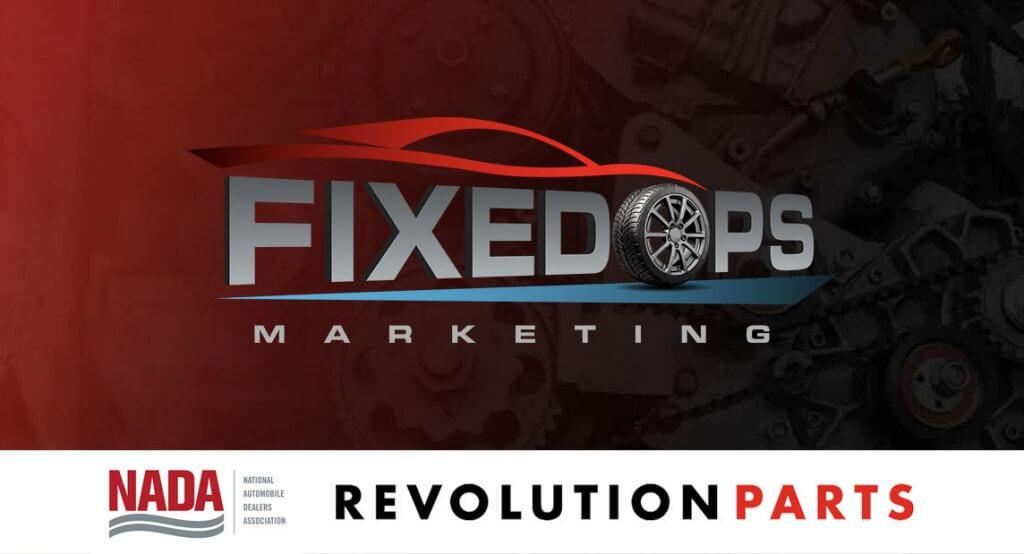 Growing Your Fixed Ops Revenue Using Your Dealer Website