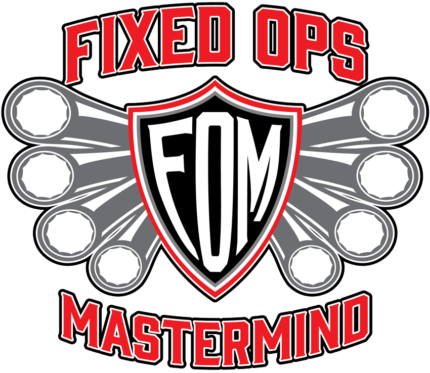 Fixed Ops Mastermind