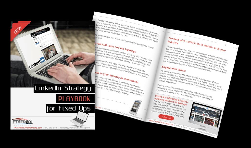 LinkedIn Strategy Playbook